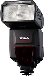 Sigma EF-610 DG SUPER Electronic Flash for Canon Digital SLR Cameras