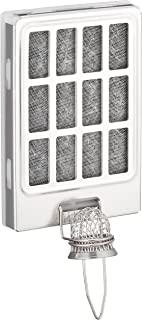 TIGER虎牌 净水电热水壶用净水滤芯 带滤网滤芯 银色 PVG-J100-S