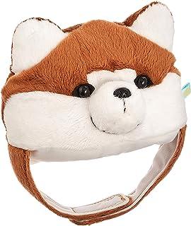 EVERDEHORDEY 宠物用 秋田犬 帽子 KWA007-S S尺寸