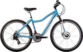 Raleigh Trail Xc21 女士山地自行车