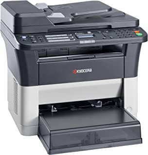 KYOCERA FS 1xxxMFP 组合1102M73NL2 Printer 4-in-1 with FAX+DUPLEX Printing