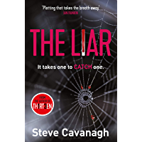 The Liar: It takes one to catch one. (Eddie Flynn) (English…