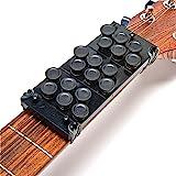 Ez-Fret 吉他配件,消除手指*,可提供 110 弦,适合全尺寸原声吉他,L/H OK