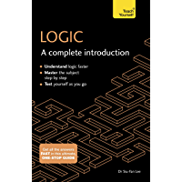 Logic: A Complete Introduction: Teach Yourself (Complete Int…