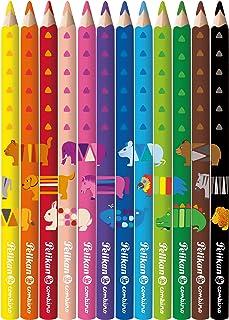 Pelikan 百利金 Combino 多种颜色 12 Stück Buntstifte