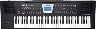 Roland 编曲键盘 BK-3 黑色