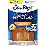 SleepRight超薄舒适护牙套