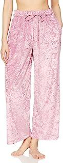 Gelato pique 天鹅绒长裤 PWCP201230 女士