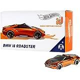 Hot Wheels 蝙蝠车 多种颜色 Baby BMW i8 Roadster 多色