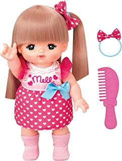 Mellchan 咪露 娃娃玩具女孩玩具洋娃娃过家家玩具 青春长发咪露(C)MELC512760(适合3-8岁)包装尺寸23*16*14cm