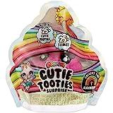 Poopsie 可收藏的惊喜玩具Slime(史莱姆)和神秘玩偶,可爱的Tooties,多种颜色