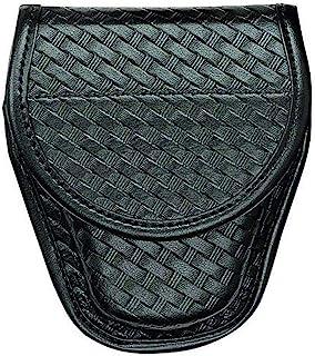 Bianchi 7900 包边袖套 - 纯黑色,铬色
