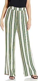 BCBGeneration 女士套穿长款阔腿裤