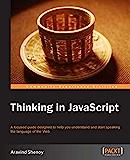 Thinking in JavaScript (English Edition)