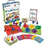 Learning Resources 幼儿活动套装,22 件
