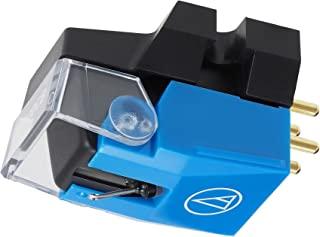 Audio-Technica VM510CB 双移动磁锥形立体声转盘盒