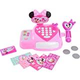 Minnie Preschool Happy Helpers 保龄球收银机,粉色