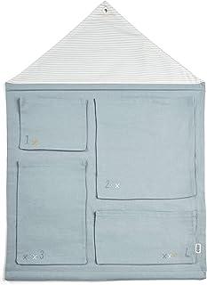 Mamas & Papas 儿童房间文件夹 蓝色 0.2349899 千克