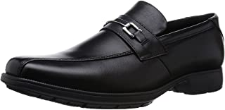 TEXCY LUXE 商务皮鞋 真皮 TU-7771 男士