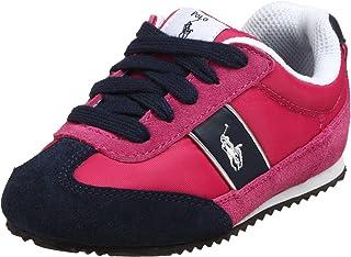 POLO by Ralph Lauren 小童/大童 Old Skool 运动鞋