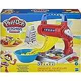 Play-Doh Kitchen Creations *面条机 玩具套装 适合 3 岁以上儿童 5 种颜色