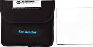 Schneider-Kreuznach 1084732 MPTV 经典软过滤器 1/4,10.16 x 10.16厘米(4 x 4英寸)黑色