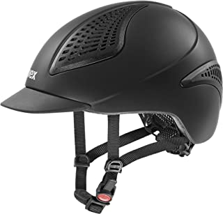 UVEX 优维斯 中性 - 成人,Exential II 骑行头盔