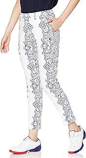 [派瑞盖茨] [女士]长裤 (佩斯利印制) / 高尔夫 服装 / 055-0131308