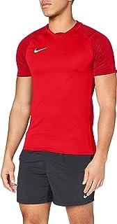 Nike 男式 Trophy III 针织短袖运动衫,男式,Trophy III 运动衫短袖