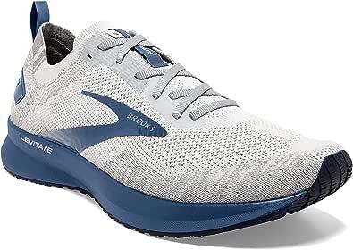 Brooks 男式竞赛跑鞋,0