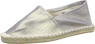 件 HAISHA espadrillos DENIM ,女式帆布鞋