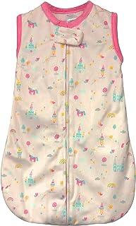 MODERN 婴儿睡袋 无袖可穿式睡毯睡袋 适合 0-3 个月和 3-6 个月的宝宝 男孩和女孩婴儿睡袋