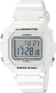 Casio 卡西欧中性 F108WHC-7BCF 手表