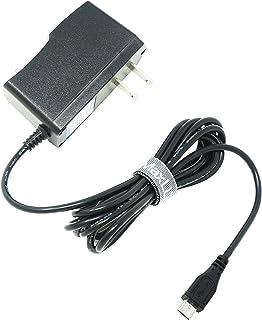 MaxLLToTM 1A AC 壁式充电器电源适配器线适用于 Kurio 7s 儿童家庭安卓平板电脑