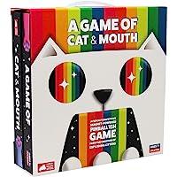 Exploding Kittens 一个围绕炸弹猫的猫和老鼠游戏-家庭聚会游戏-成人、青少年和儿童卡片游戏