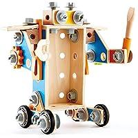 Handyman's Go-To-Caddy Amazing Tool Box, 72 pc. Set, AMAZON…