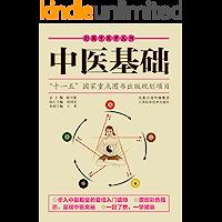 中医基础 (彩图中医学丛书)