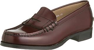 HARUTA 乐福鞋 经典款式 2E 真皮 女士 304