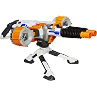 hasbro 孩之宝 Nerf 热火 N-Strike Elite 犀牛火力玩具枪