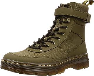 Dr.Martens 系带靴 COMBS TECH