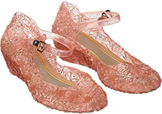 Katara Festive Princess Heel Shoes