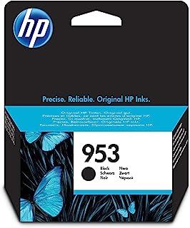 HP 惠普 原装打印机墨盒 适用于 HP 惠普 Officejet Pro 打印机 Standard 黑色
