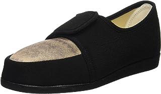 Marine Nu 莫卡辛鞋 康复鞋 支持脚部 女士用 柔软贴合 W603