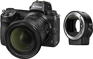 Z 6 套件 14-30mm 1:4 S + FTZ 镜头适配器