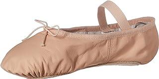 Bloch Dansoft Full Sole Leather Ballet Slipper/Shoe