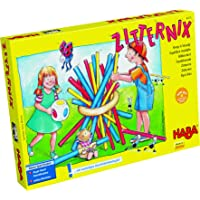 HABA Keep it steady! A Family Game of Skill and Dexterity fo…
