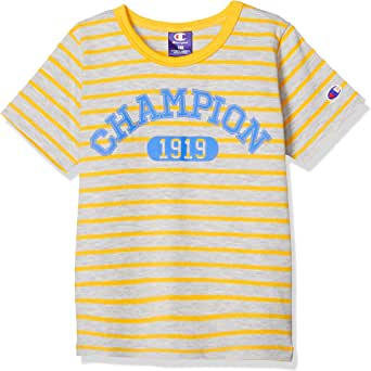 Champion T恤 CE7356 男童