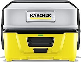 Kärcher 16800190 OC 3 Portable Cleaner, 45 W, 6 V, Yellow/Black