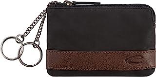 Camel active Taipeh 钥匙袋,10厘米 黑色 10 cm