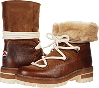 PAJAR Canada 女式 Ophelia 冬靴 Cognac 欧码 41/美码 10